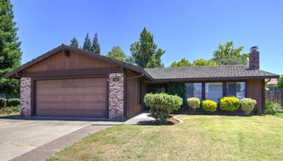 6326 Appian Way, Carmichael, CA 95608 - MLS#: 18041082