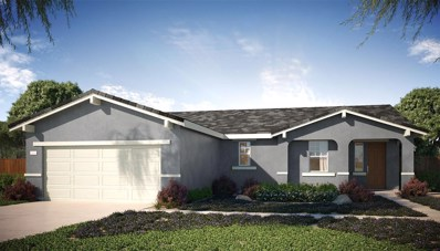 1235 Mottarone Drive, Manteca, CA 95337 - MLS#: 18041086
