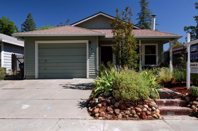 2917 Tiber Avenue, Davis, CA 95616 - MLS#: 18041122