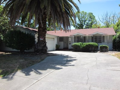 2136 68th Avenue, Sacramento, CA 95822 - MLS#: 18041148
