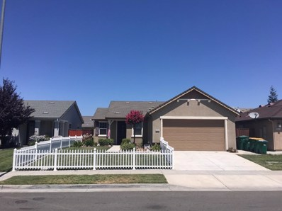 2263 Bridgeton Way, Stockton, CA 95212 - MLS#: 18041158