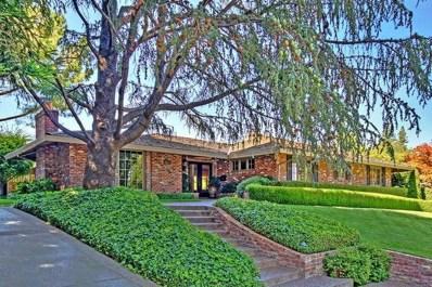 4821 Oak Vista Drive, Carmichael, CA 95608 - MLS#: 18041187