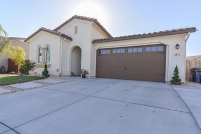 1455 Rock Springs Avenue, Manteca, CA 95337 - MLS#: 18041193
