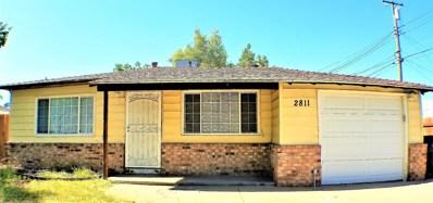 2811 52nd Avenue, Sacramento, CA 95822 - MLS#: 18041212