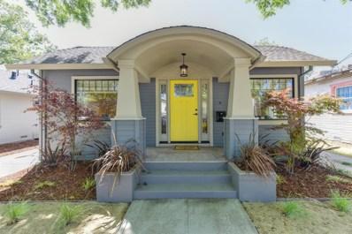 1924 Alhambra Boulevard, Sacramento, CA 95816 - MLS#: 18041222