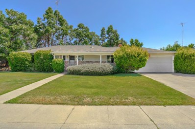 3842 Ballard Drive, Carmichael, CA 95608 - MLS#: 18041227