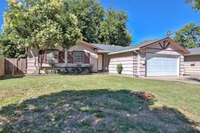2165 Danbury Way, Rancho Cordova, CA 95670 - MLS#: 18041252