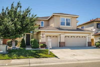 9027 Four Seasons Drive, Elk Grove, CA 95624 - MLS#: 18041259