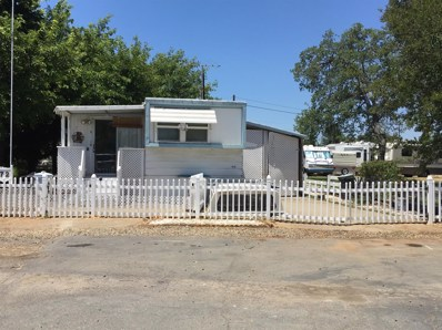 6132 Main Avenue UNIT 72, Orangevale, CA 95662 - MLS#: 18041275