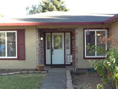 2572 Alexa Way, Stockton, CA 95209 - MLS#: 18041294