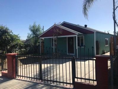 1632 Dover Avenue, Modesto, CA 95358 - MLS#: 18041322