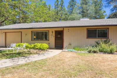 4969 Cedar Ravine Road, Placerville, CA 95667 - MLS#: 18041368