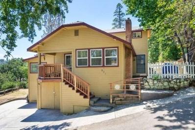 981 Garden Loop, Placerville, CA 95667 - MLS#: 18041369