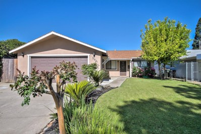 5921 Marlin Circle, Carmichael, CA 95608 - MLS#: 18041377