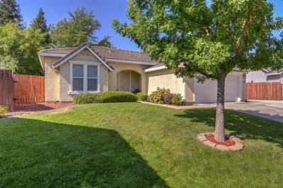 1864 San Diego Circle, Roseville, CA 95747 - MLS#: 18041384
