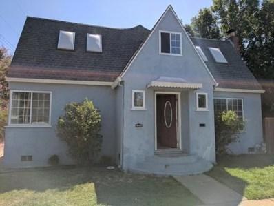 4013 47th St, Sacramento, CA 95820 - MLS#: 18041410