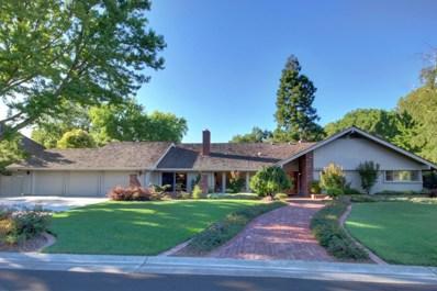 44264 Greenview Drive, El Macero, CA 95618 - MLS#: 18041428