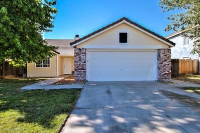 761 W Mount Diablo Avenue, Tracy, CA 95376 - MLS#: 18041434