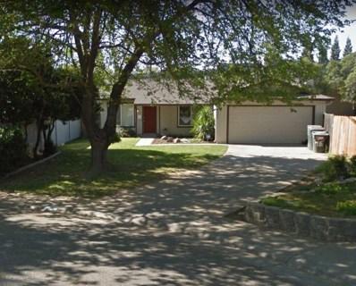 8954 Salmon Falls Drive, Sacramento, CA 95826 - MLS#: 18041441