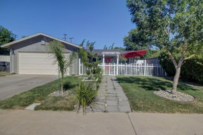 816 Mamilane, Modesto, CA 95351 - MLS#: 18041454