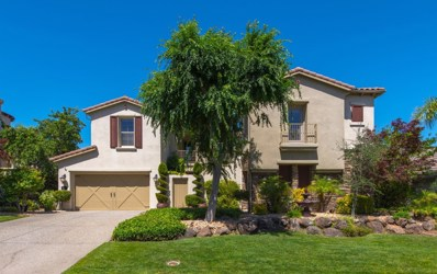 1817 Eagle Glen Drive, Roseville, CA 95661 - MLS#: 18041458