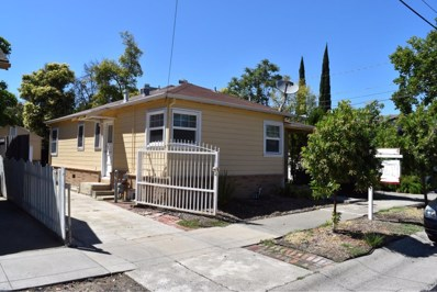 1424 34th Street, Sacramento, CA 95816 - MLS#: 18041469