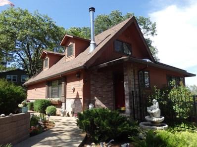 11140 Clinton Bar Road, Pine Grove, CA 95665 - MLS#: 18041473