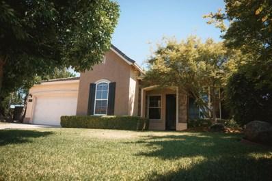 3924 Crescedo Lane, Modesto, CA 95355 - MLS#: 18041490