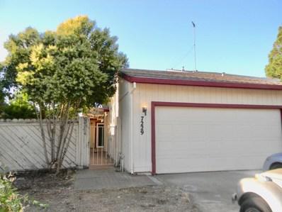 7229 Willow Wind Court, Sacramento, CA 95828 - MLS#: 18041515