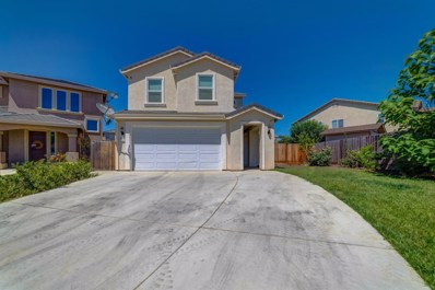 1351 Poppy Ridge Court, Merced, CA 95348 - MLS#: 18041525