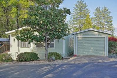 4420 Pleasant Valley Road UNIT 176, Diamond Springs, CA 95619 - MLS#: 18041546