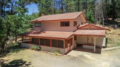 6274 Manhatten Creek Road, Garden Valley, CA 95633 - MLS#: 18041548