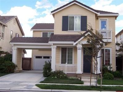 436 Steven Street, Mountain House, CA 95391 - MLS#: 18041564