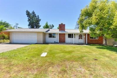 1502 Gerry Way, Roseville, CA 95661 - MLS#: 18041569