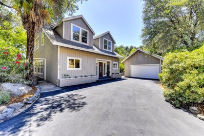 9540 Chili Hill Road, Newcastle, CA 95658 - MLS#: 18041571