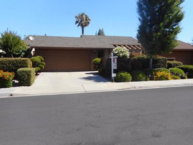 1909 Post Oak Drive, Modesto, CA 95354 - MLS#: 18041572