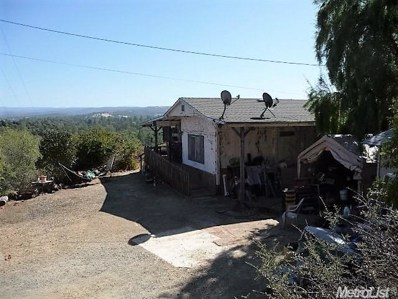 6980 Loggers Hollow Road, Somerset, CA 95684 - MLS#: 18041584