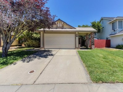 9229 Harrogate Way, Elk Grove, CA 95758 - MLS#: 18041592