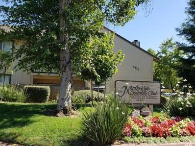 4839 Vir Mar Street UNIT 21, Fair Oaks, CA 95628 - MLS#: 18041601