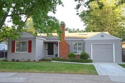 608 Swanston Drive, Sacramento, CA 95818 - MLS#: 18041618