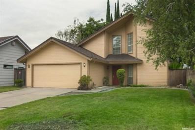 2441 Meadow Lake Drive, Stockton, CA 95207 - MLS#: 18041627