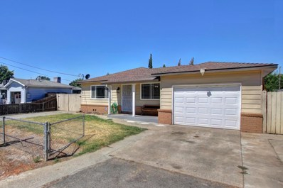 6915 5th Street, Rio Linda, CA 95673 - MLS#: 18041631