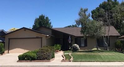 2625 Summerfield Drive, Stockton, CA 95209 - MLS#: 18041641