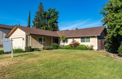1401 Vista Creek Drive, Roseville, CA 95661 - MLS#: 18041698