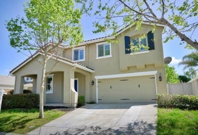 2809 Bertolani Circle, Elk Grove, CA 95758 - MLS#: 18041705