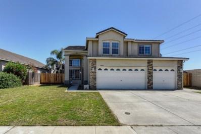 4200 Freitag Way, Elk Grove, CA 95758 - MLS#: 18041722