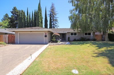 626 Rivercrest Drive, Sacramento, CA 95831 - MLS#: 18041737