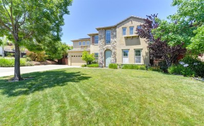 804 Cascara Court, El Dorado Hills, CA 95762 - MLS#: 18041752