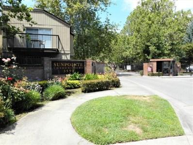 3591 Quail Lakes Drive UNIT 208, Stockton, CA 95207 - MLS#: 18041753