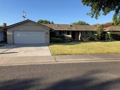 416 E La Mesa Avenue, Stockton, CA 95207 - MLS#: 18041756